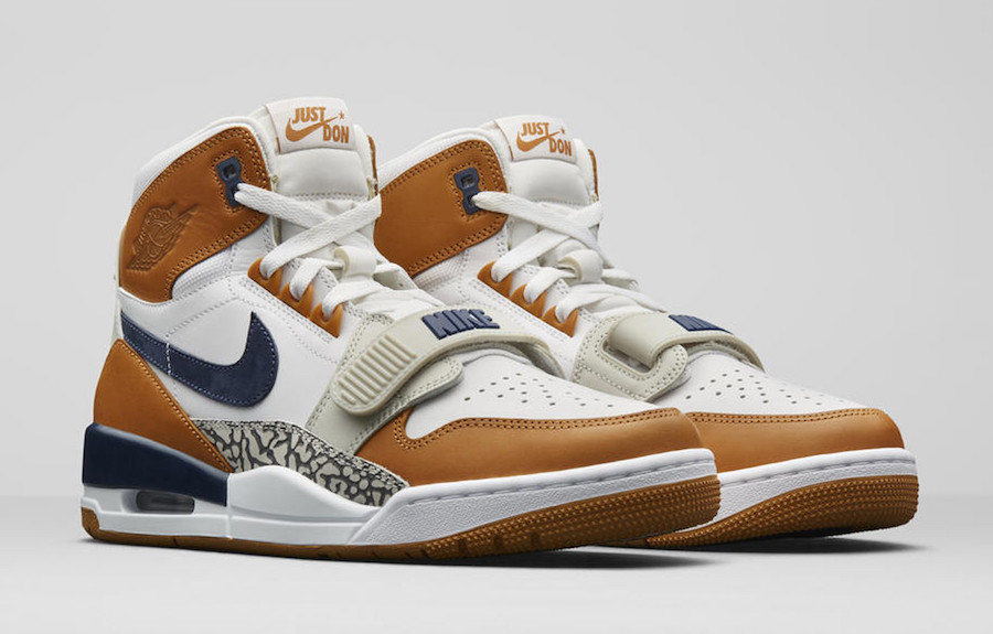 Don C Jordan Legacy 312 Air Trainer 3 AQ4160-140