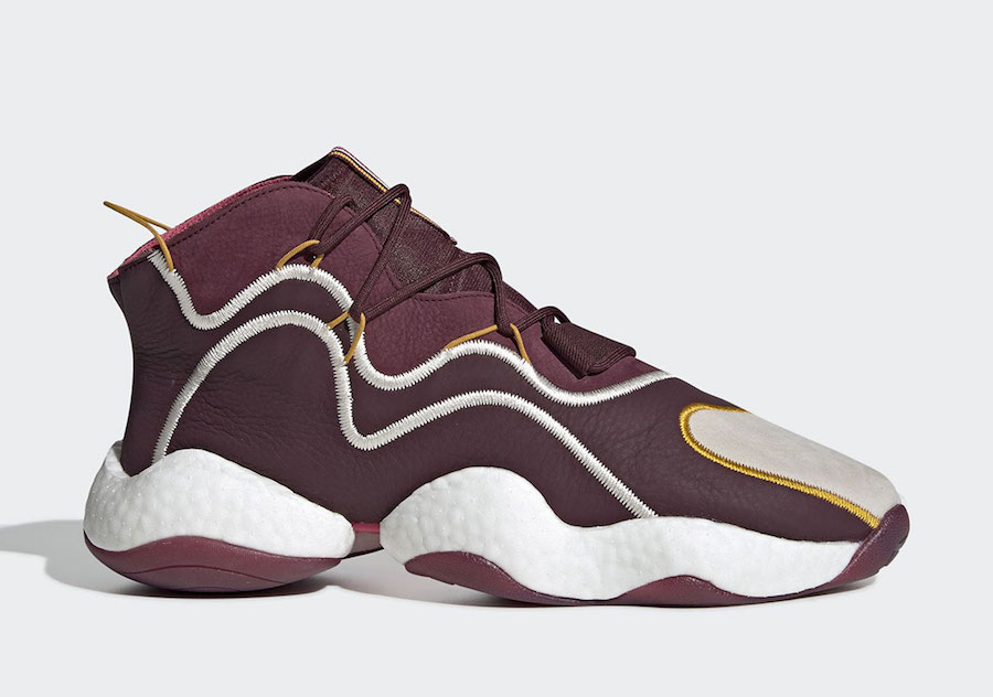 Eric Emanuel x adidas Crazy BYW BD7242 Release Date