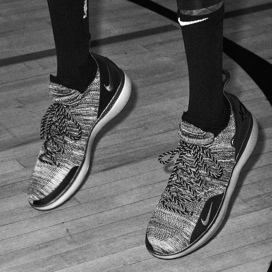 Kevin Durant Nike KD 11