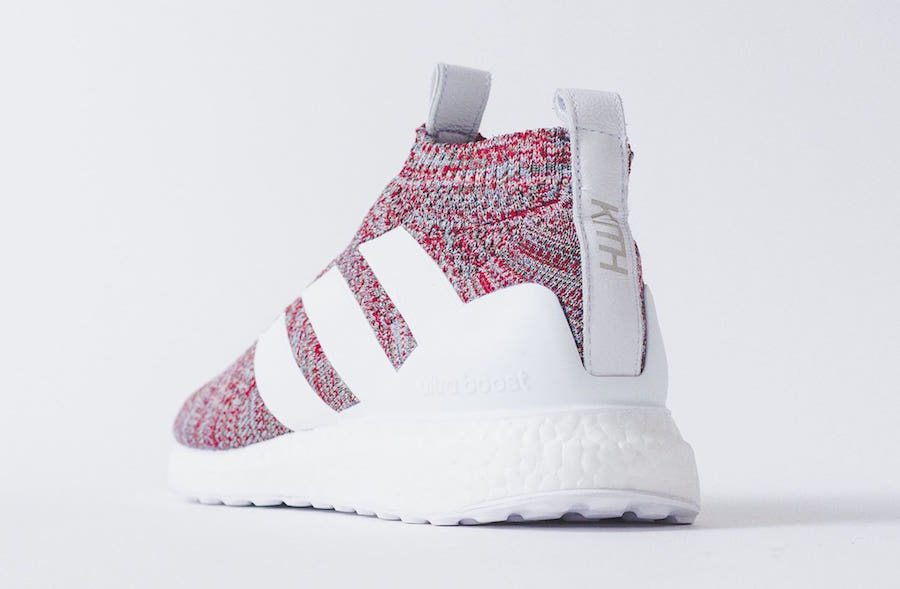 Kith x adidas Ace 16+ Purecontrol Ultra Boost