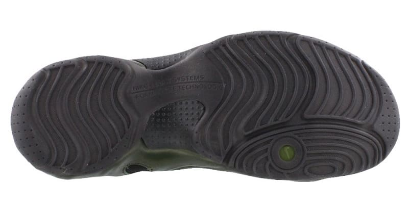 Nike Air Flightposite Legion Green AO9378-300 Release Date