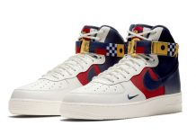 Nike Air Force 1 Nautical Redux Pack Release Date
