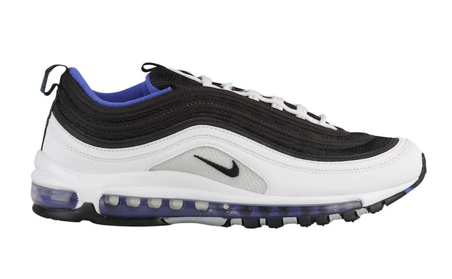 ad65ac2148a6 Nike Air Max 97 Persian Violet 921826-103 Release Date - Sneaker Bar ...