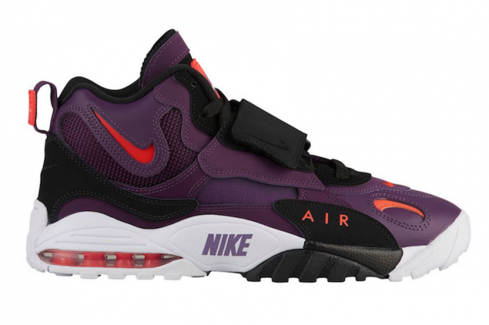 Nike Air Max Speed Turf Night Purple 917962-600