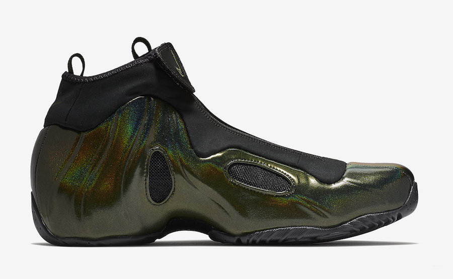 Nike Flightposite Legion Green AO9378-300