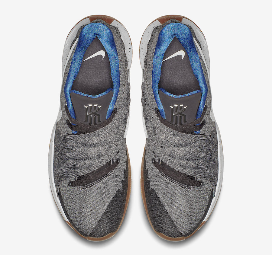 Nike Kyrie Low Uncle Drew Release Date AO8979-005