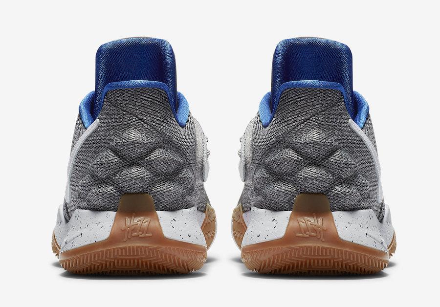 ebb8af9efd49 Nike Kyrie Low Uncle Drew Release Date - Sneaker Bar Detroit