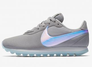 Nike Pre Love OX Atmosphere Grey AO3166-001 Release Date