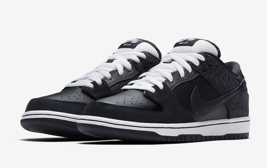 Nike SB Dunk Low Ride Life 883232-442