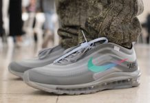 Off-White Nike Air Max 97 AJ4585-101