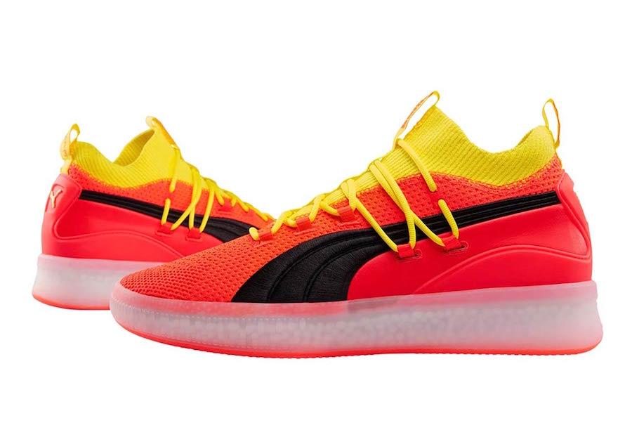 954809910cf PUMA Clyde Court Disrupt Release Date - Sneaker Bar Detroit