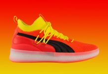 PUMA Clyde Court Disrupt Release Date Price