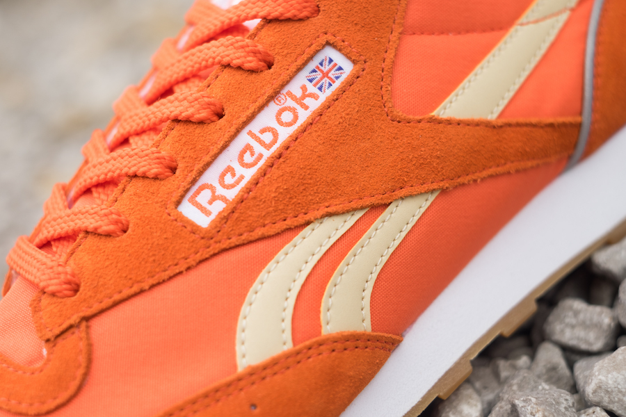 size? Exclusive Reebok Classic '83 Ree-Cut