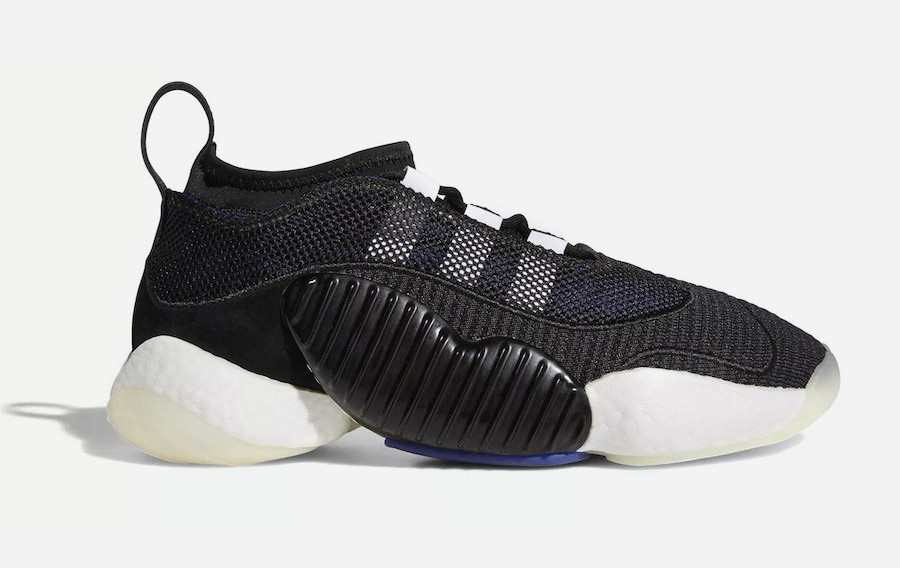 adidas Crazy BYW LVL 2 Release Date