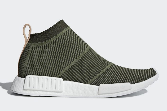 adidas NMD CS1 Night Cargo Release Date B37638