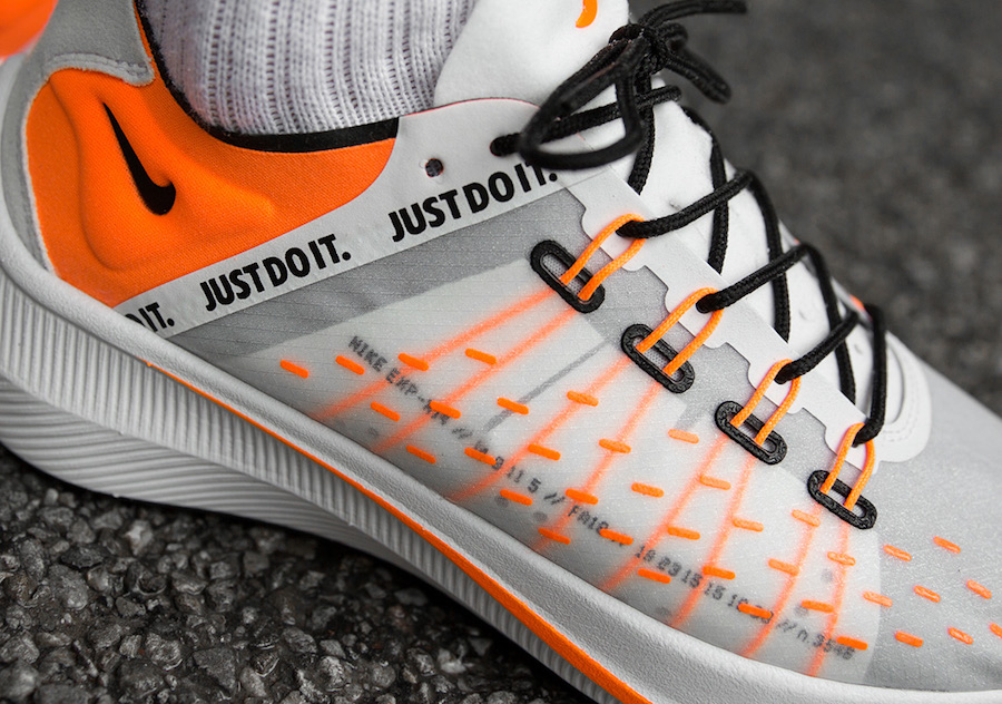 Nike EXP-X14 Just Do It JDI Pack