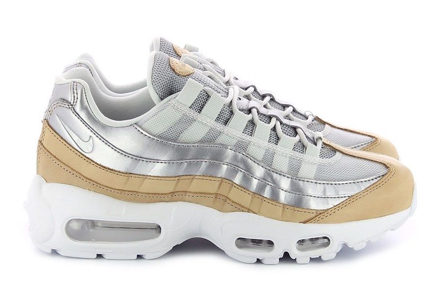 Nike Air Max 95 Pure Platinum AH8697-002