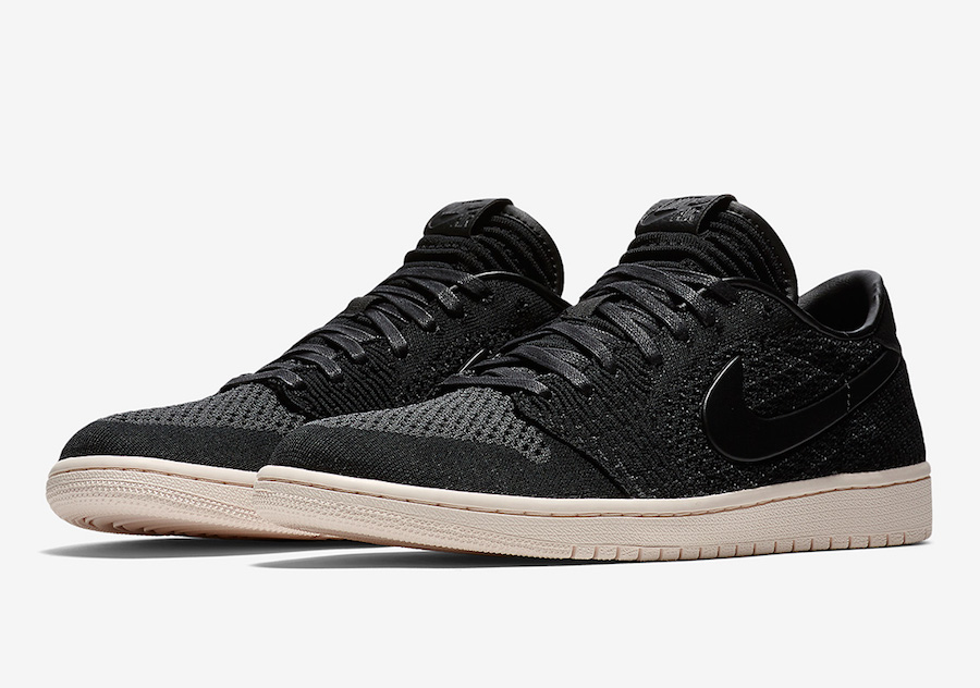 Air Jordan 1 Low Flyknit AH4506-010