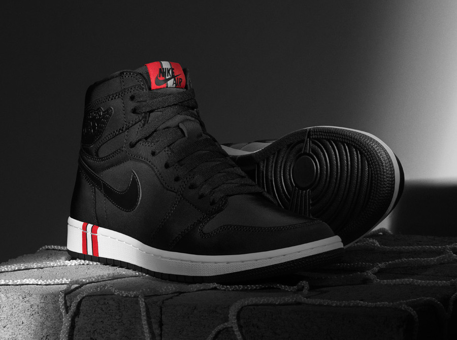 1eaa9d98eafae5 Air Jordan 1 Paris Saint-Germain Release Date - Sneaker Bar Detroit