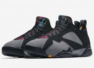 Air Jordan 7 Low NRG Bordeaux AR4422-034 Release Date