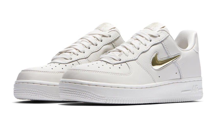 Nike Air Force 1 Jewel AO3814-001