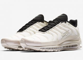 "the best attitude ba408 dc873 Nike Air Max 97 Plus ""Light Orewood Brown"" Release Date"