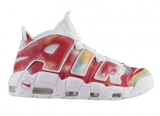 Nike Air More Uptempo UK AV3809-700 Release Date