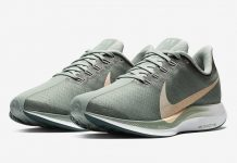 Nike Air Zoom Pegasus Turbo Mica Green AJ4115-300 Release Date