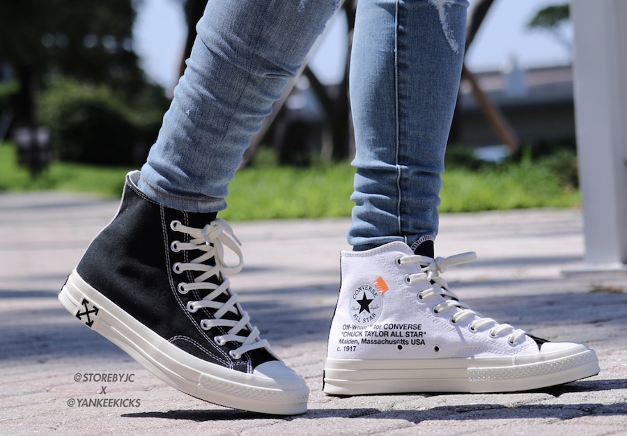 converse offwhite