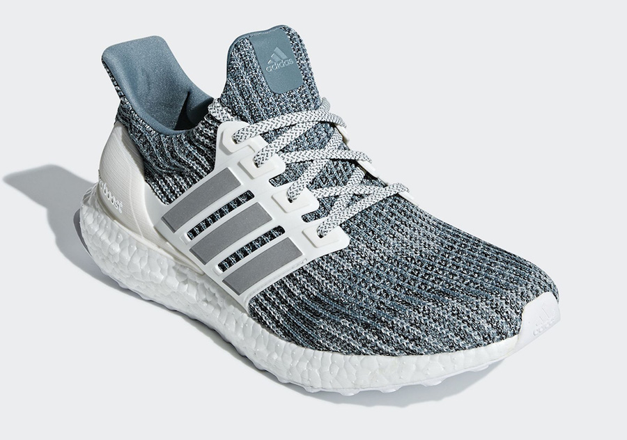 Parley x adidas Ultra Boost CM8272 Release Date