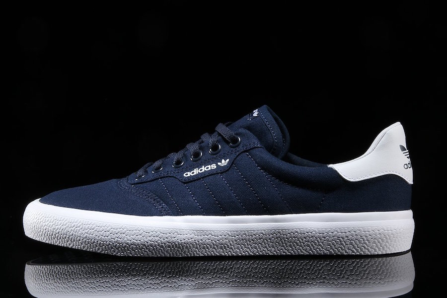 adidas 3MC Collegiate Navy B22707