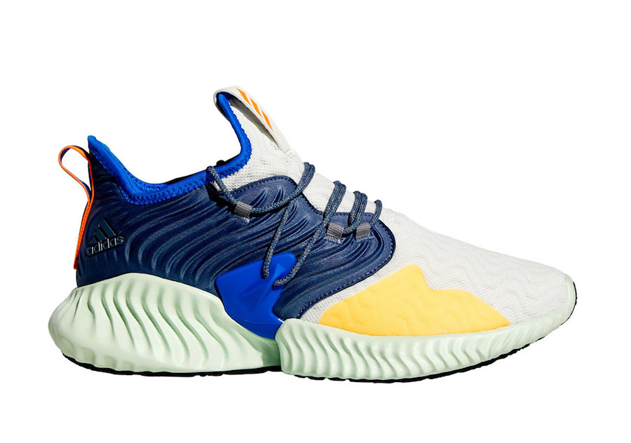 adidas AlphaBounce Instinct Clima DB2733 Release Date
