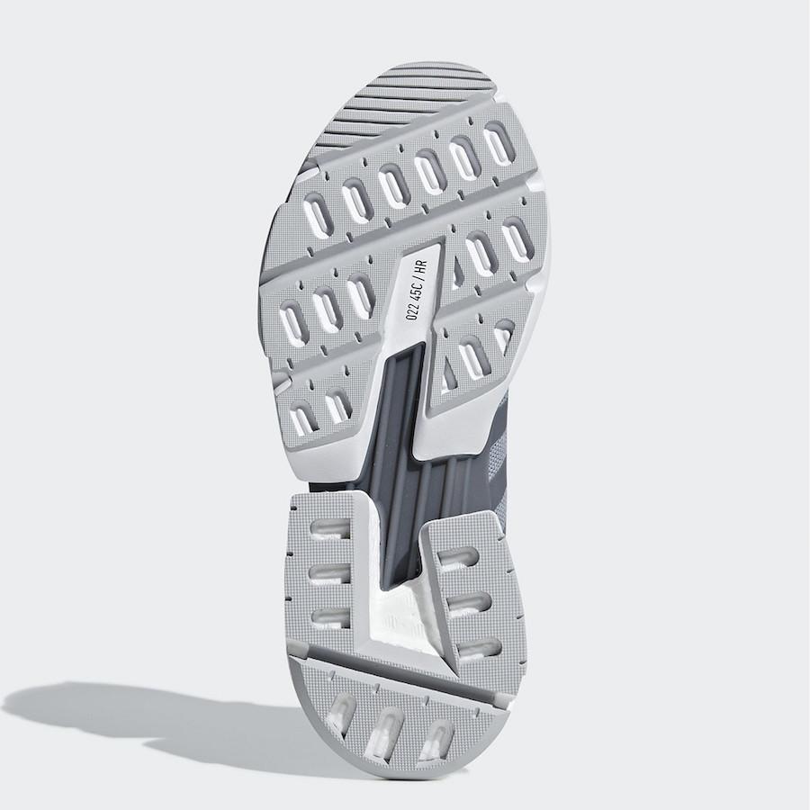 adidas POD S3.1 Grey Solar Orange B37365 Release Date