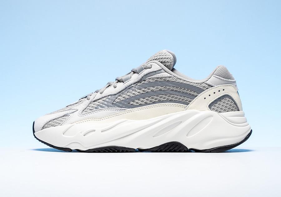 ccb1d3038 adidas Yeezy 700 V2 Static EF2829 Release Date - Sneaker Bar Detroit