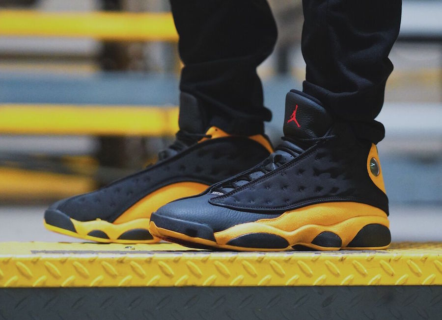 Air Jordan 13 Melo Class of 2002 Release Date
