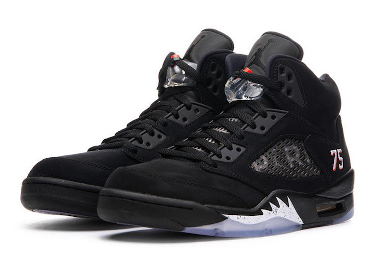 save off 48181 440ce Air Jordan 5 PSG Release Date
