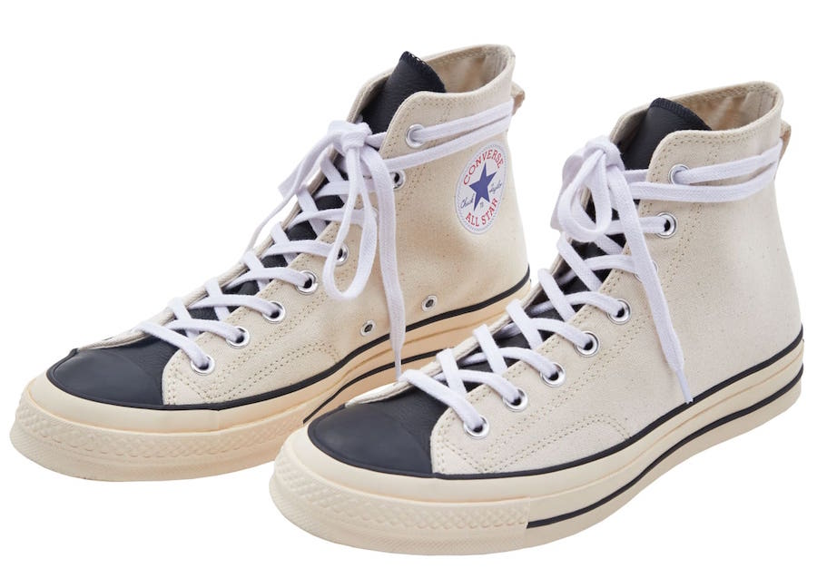 Fear of God Essentials Converse Chuck Taylor Release Date