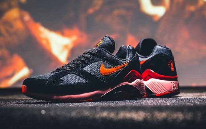 Nike Air Max 180 Fire and Ice AV3734-001