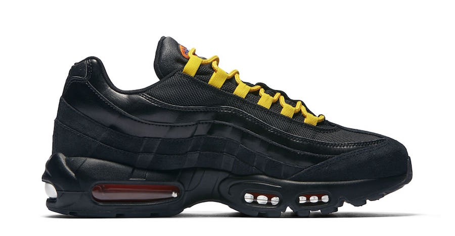 Nike Air Max 95 LA/NYC Release Date