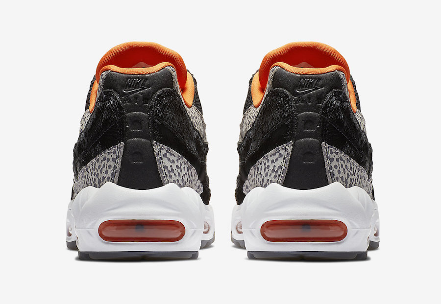 Nike Air Max 95 Safari AV7014-002 Release Date