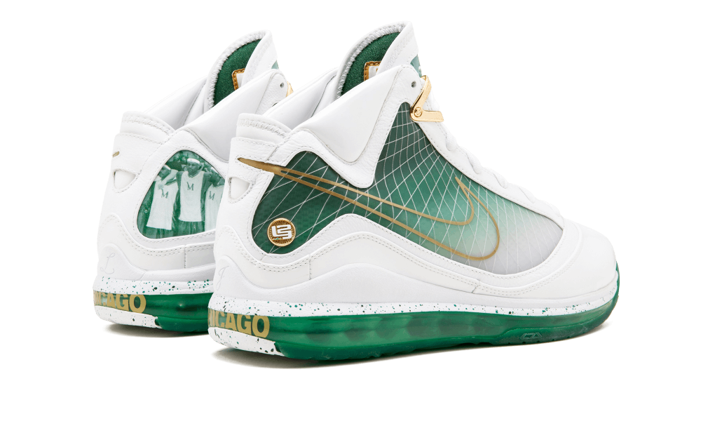 Nike Air Max LeBron 7 More Than A Game 375664-178 2009