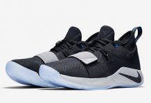 Nike PG 2.5 Black Photo Blue BQ8453-006 Release Date