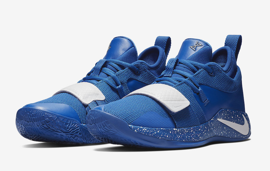 the latest 0defb 15e08 Nike PG 2.5 Team Bank Colorways Release Date - Sneaker Bar ...