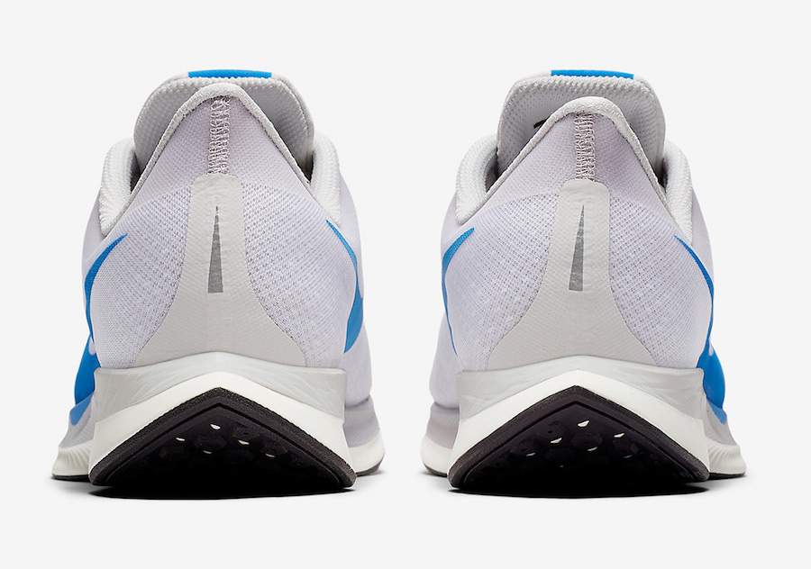 Nike Zoom Pegasus Turbo Blue Hero AJ4114-140 Release Date