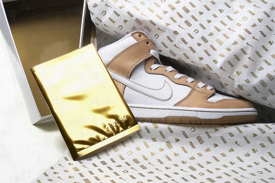 low priced eaebc ae03c Premier Nike SB Dunk High Win Some Lose Some Release Date