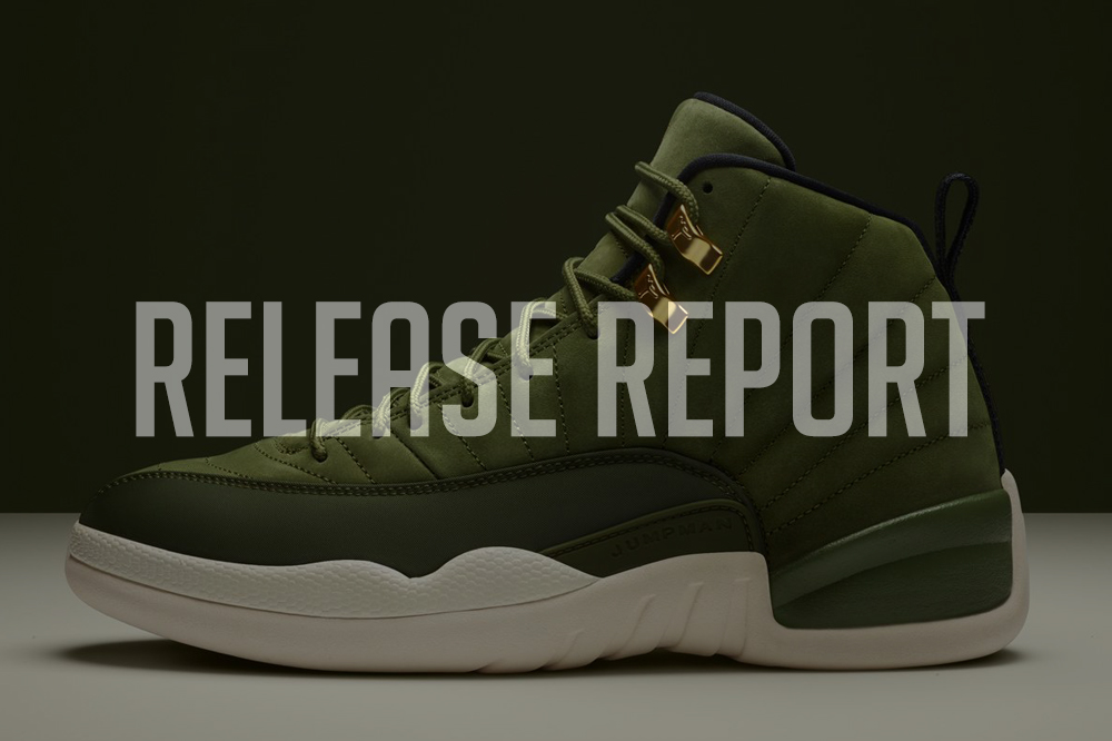d0eb16fadc This week's Release Report is headlined by Travis Scott's Nike Air ...