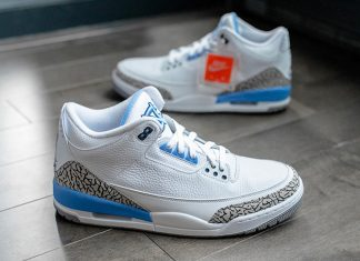 UNC Suspends 13 Players for Selling Air Jordan 3s