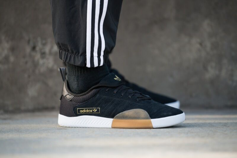 low priced decba 24e37 Following the announcement of the 3ST footwear franchise made earlier this  year, adidas Skateboarding releases ...