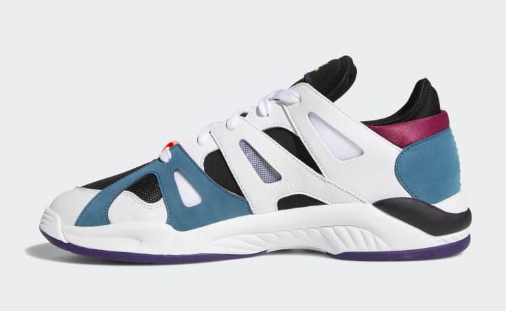 adidas Dimension Low F34418 Release Date
