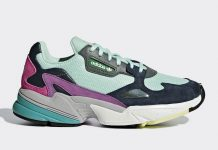 adidas Falcon BB9175 Release Date